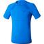Dynafit Alpine - T-shirt course à pied Homme - bleu